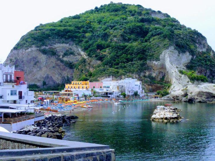 10 điều nên làm và nhìn thấy ở Ischia 2