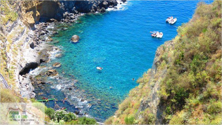 10 điều nên làm và nhìn thấy ở Ischia 10