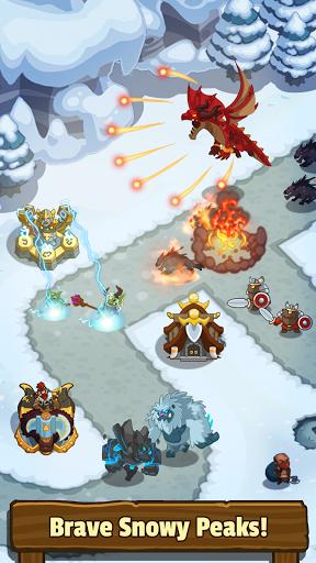 Realm Defense: Trò chơi Tháp vui nhộn