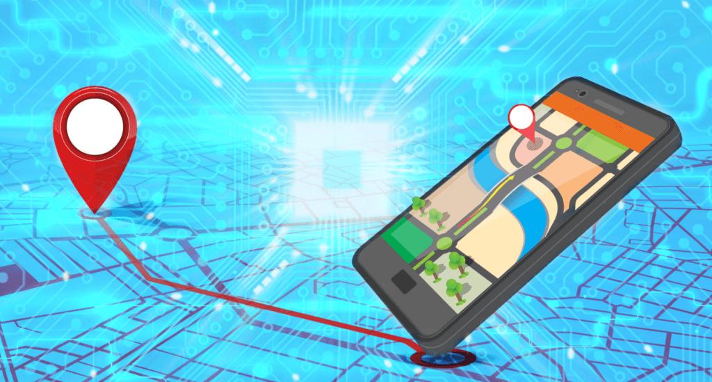 Sửa lỗi Samsung Galaxy Vấn đề GPS S11 với các vấn đề hiệu chuẩn chính xác