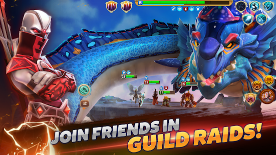 Descargar Might & Magic Elemental Guardians v 3.0 Mod Mod 3
