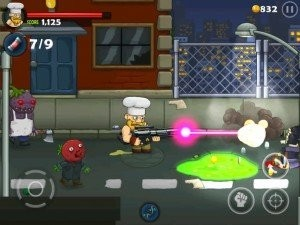 Bloody Harry Android2 300x225 - Tải xuống Bloody Harry v2.42.0 Mod Apk