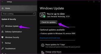 Sửa Ms Paint không hoạt động Windows 10 Lỗi 13