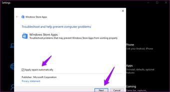 Sửa Ms Paint không hoạt động Windows 10 lỗi 3