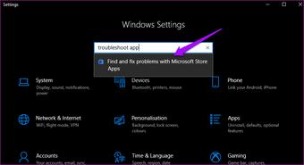 Sửa Ms Paint không hoạt động Windows 10 lỗi 2