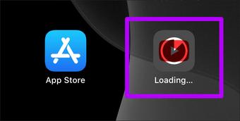 Vô hiệu hóa Giảm tải Ứng dụng không sử dụng Iphone Ipad 3