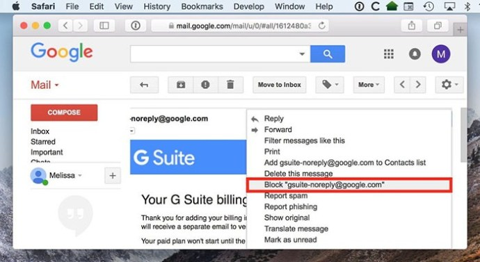 Làm thế nào để gửi một email ẩn danh thực sự 5
