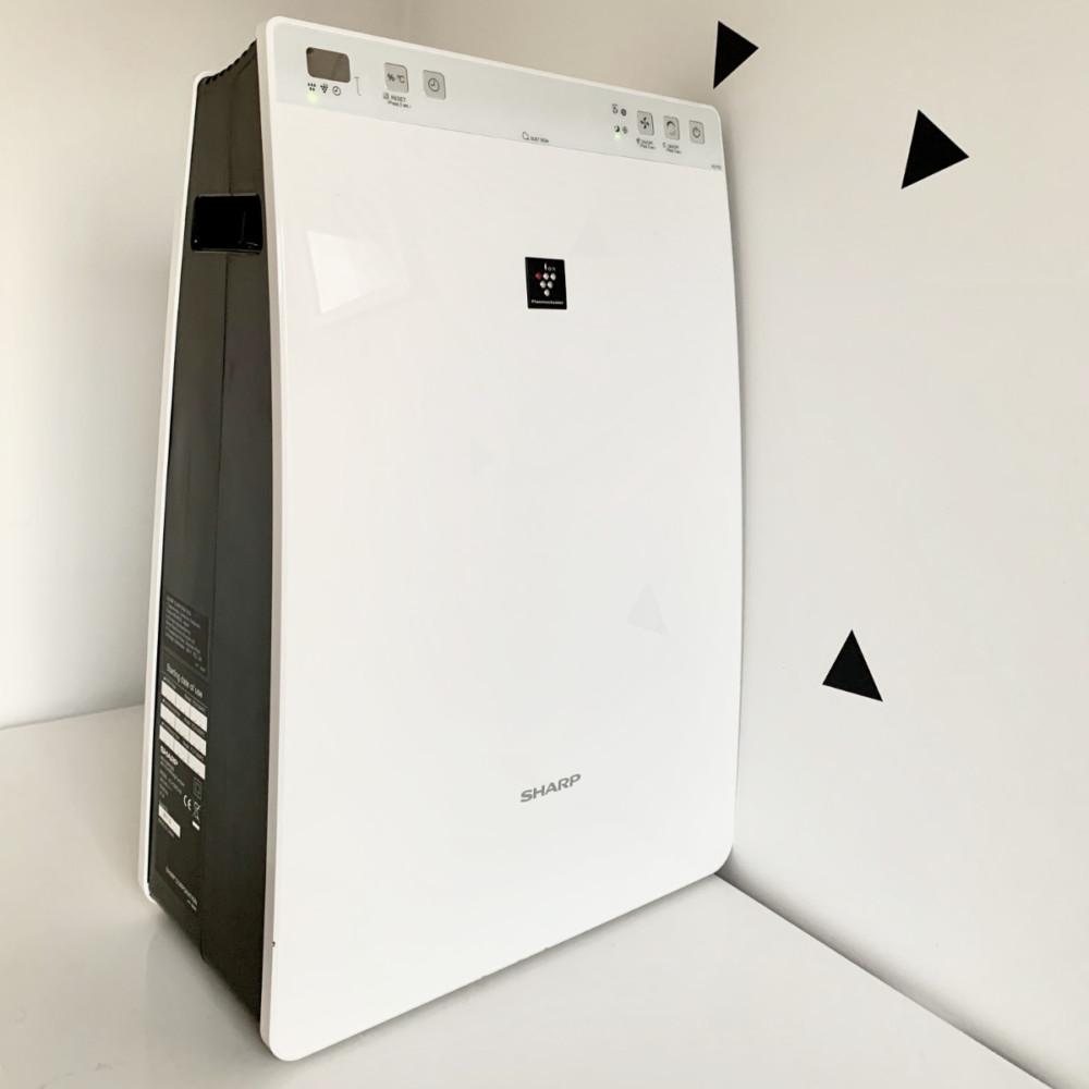 Nó trông tuyệt vời. Hoạt động thậm chí còn tốt hơn. Máy lọc không khí Electrolux Pure A9 - một đánh giá 3
