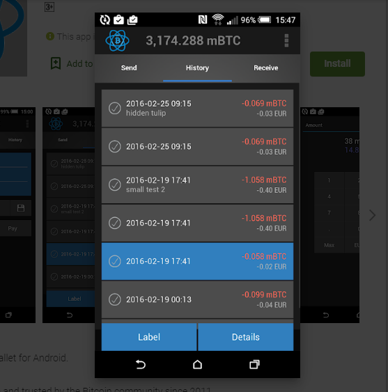 5 Ứng dụng Bitcoin tốt nhất cho Android năm 2020 2
