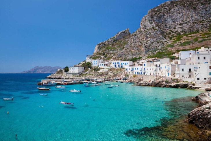 Các cảnh quan đáng kinh ngạc và khó quên ở Sicily 3
