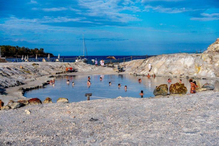 Các cảnh quan đáng kinh ngạc và khó quên ở Sicily 6