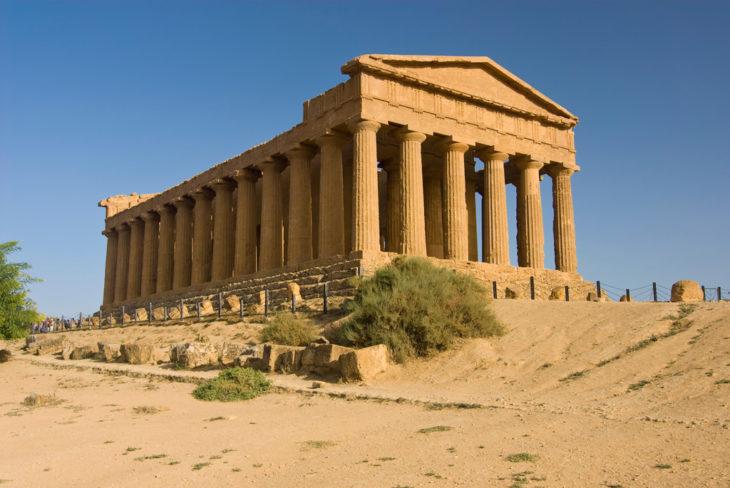 Các cảnh quan đáng kinh ngạc và khó quên ở Sicily 4