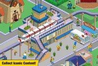 The Simpsons ™: Khai thác [MOD: Money] 4.41.5 3