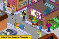 The Simpsons ™: Khai thác [MOD: Money] 4.41.5 2