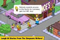 The Simpsons ™: Khai thác [MOD: Money] 4.41.5 6