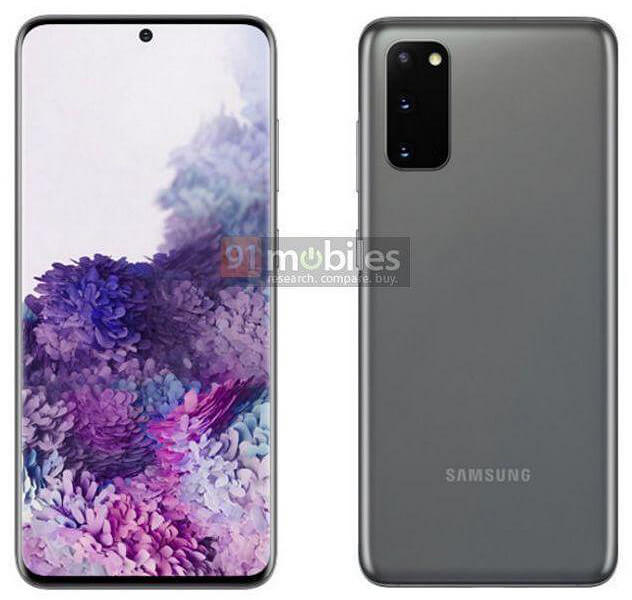Samsung Galaxy S20, Jeff Bezos và chủ đề đen tối trên WhatsApp: kết quả tuần 4