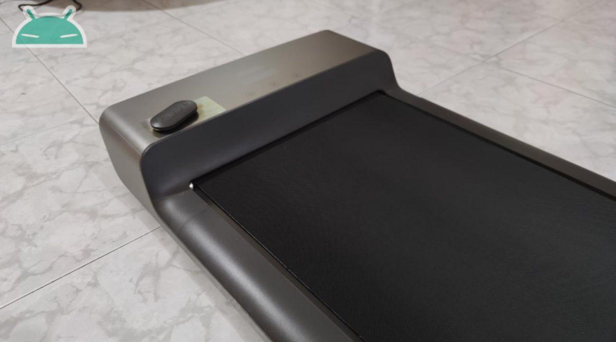 Đánh giá Xiaomi WalkingPad A1: máy chạy bộ tiết kiệm không gian 5