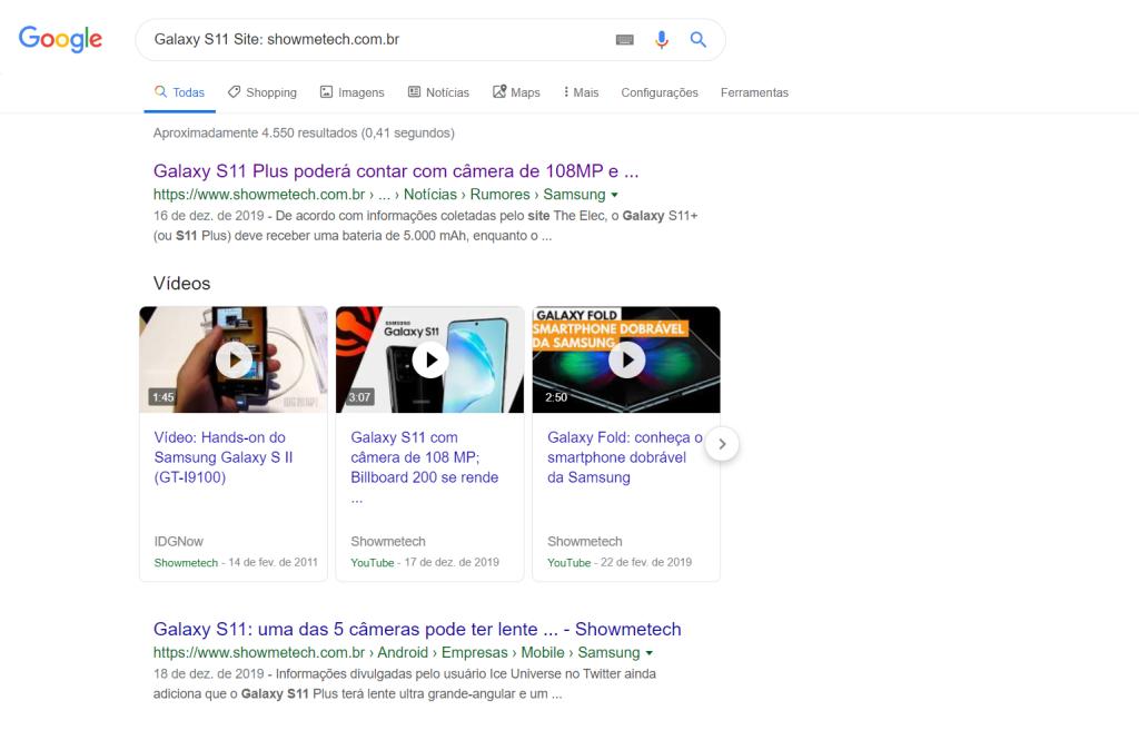 7 mẹo để làm cho tìm kiếm Google của bạn nhanh hơn và chính xác hơn 2