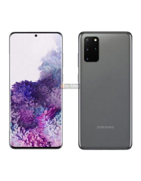 Samsung Galaxy S20 cộng