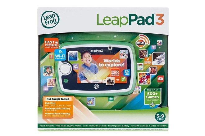 Máy tính bảng tốt nhất cho trẻ em 2020: Thiết bị cứng cho người trẻ thưởng thức 3