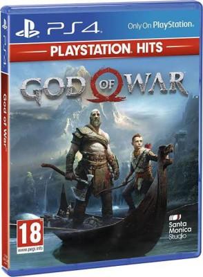 THIÊN CHÚA WAR (HITS PLAYSTATION) (DIYS VẬT LÝ, cho PS4)