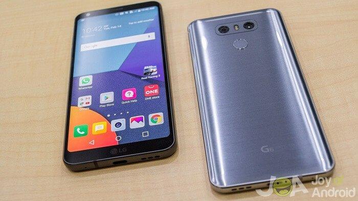 Điện thoại Android tốt nhất cho người dùng điện thoại thông minh lần đầu 3