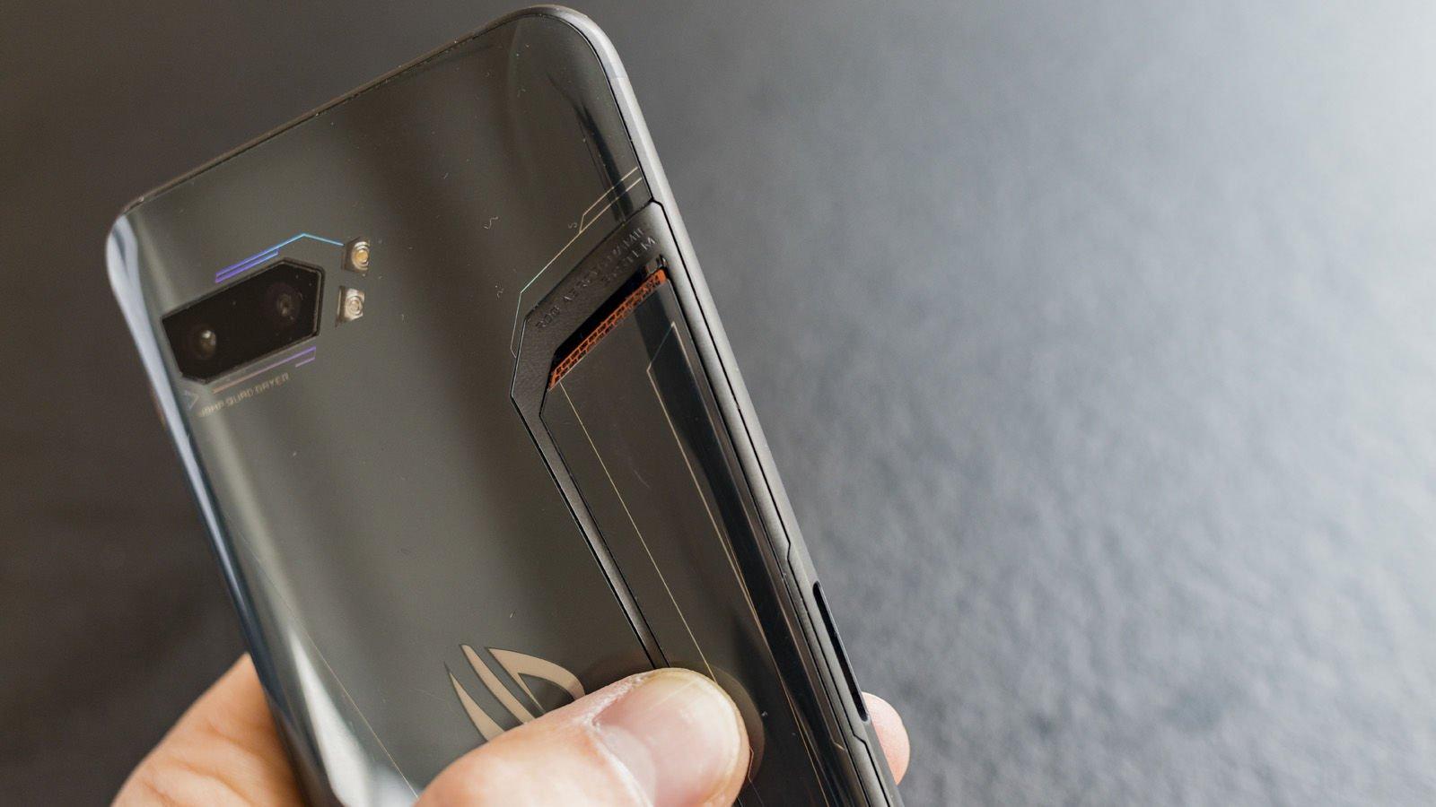 Điện thoại Asus ROG 3 ngày phát hành, giá cả, tính năng và thông tin cụ thể 1