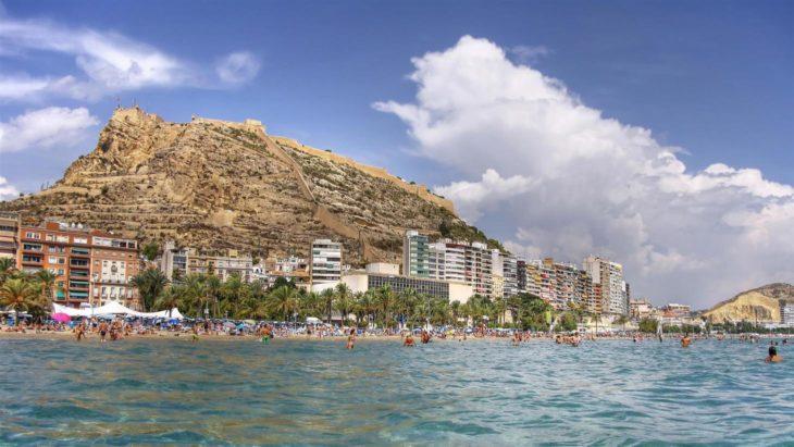 Mua trên Costa Blanca - Lựa chọn của bạn là gì? 8