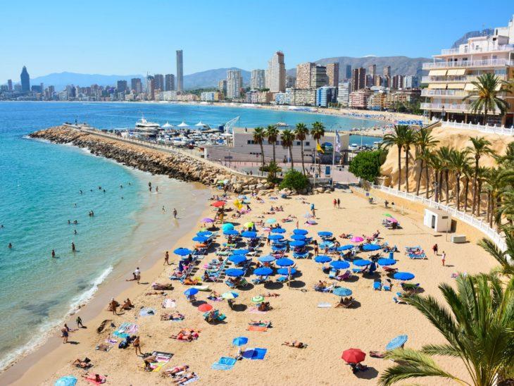 Mua trên Costa Blanca - Lựa chọn của bạn là gì? 6