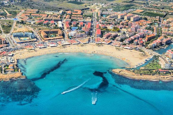 Mua trên Costa Blanca - Lựa chọn của bạn là gì? 3