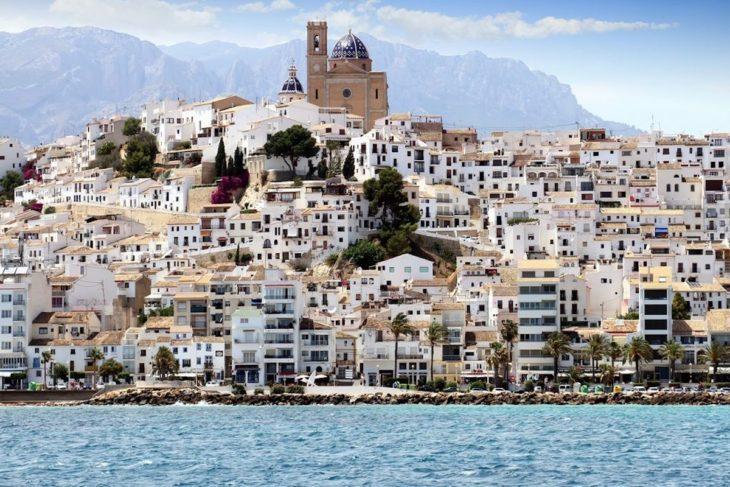 Mua trên Costa Blanca - Lựa chọn của bạn là gì? 5