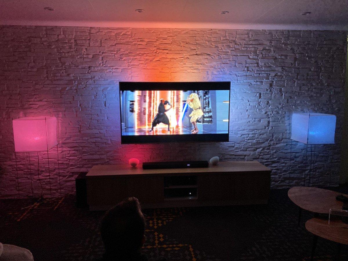 TV Philips vẫn vứt đi rất nhiều, đến nỗi thất vọng của các nhà làm phim 4