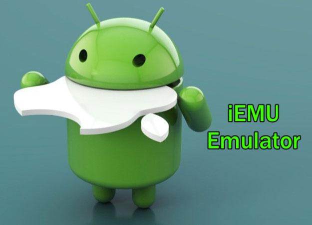 Trình giả lập iOS tốt nhất cho Android