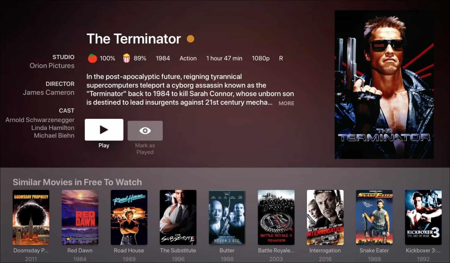 Plex ra mắt dịch vụ truyền hình và phim miễn phí 2