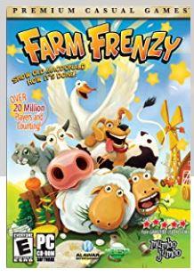 Trò chơi nông trại hay nhất Windows Máy tính