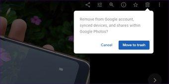 Điều gì xảy ra khi bạn xóa ảnh khỏi Google Photos 18