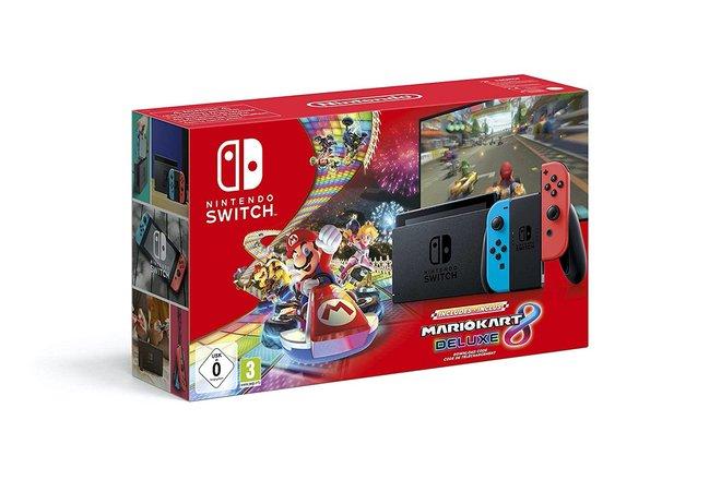 Tốt nhất Nintendo Switch gói cho năm 2020: Thỏa thuận giúp bạn chơi trò chơi với Mario và bạn bè 2