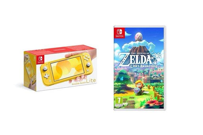 Tốt nhất Nintendo Switch gói cho năm 2020: Thỏa thuận giúp bạn chơi trò chơi với Mario và bạn bè 5