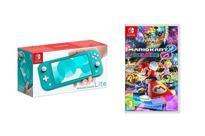 Tốt nhất Nintendo Switch gói cho năm 2020: Thỏa thuận giúp bạn chơi trò chơi với Mario và bạn bè 4