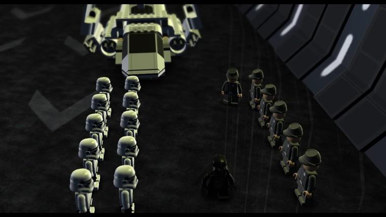 Trò chơi với vàng: Batman: The Telltale Series và LEGO Star Wars II hiện miễn phí 2