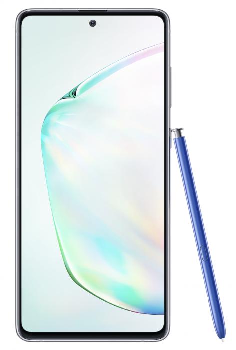 Galaxy S10 Lite và Galaxy Note10 Lite đã công bố 2