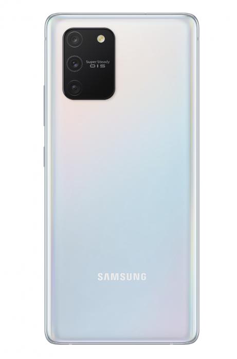 Galaxy S10 Lite và Galaxy Note10 Lite đã công bố 4