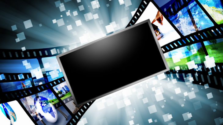 Trang web phim trực tuyến - Giống như một xu hướng ngày nay 3