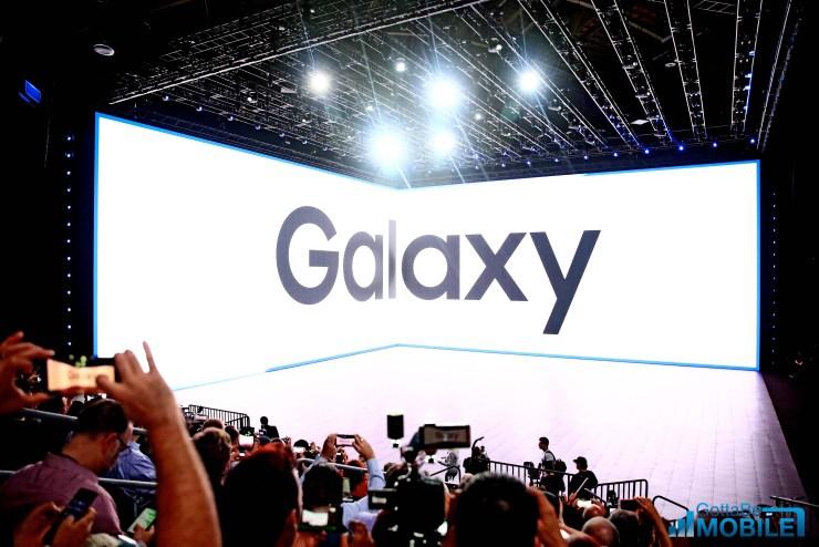 Samsung Galaxy Thông tin cập nhật Android 10 (2020) 5