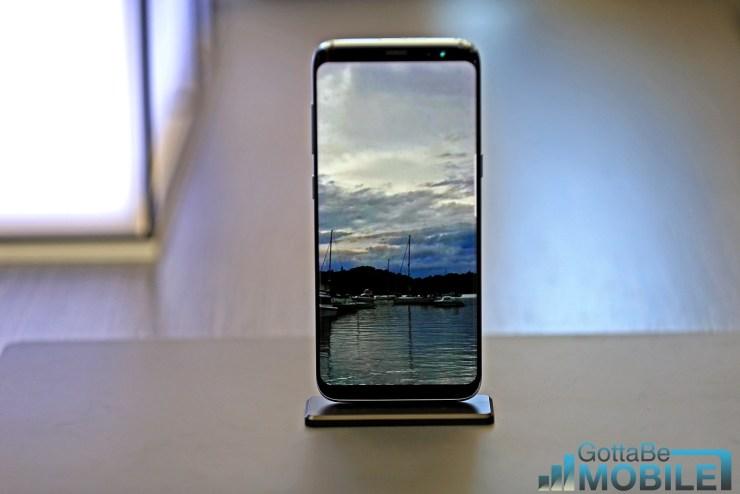 Samsung Galaxy Thông tin cập nhật Android 10 (2020) 1