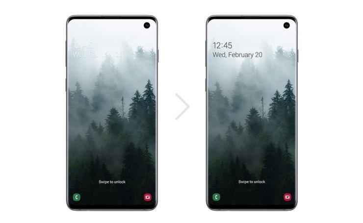 Samsung Galaxy Thông tin cập nhật Android 10 (2020) 7