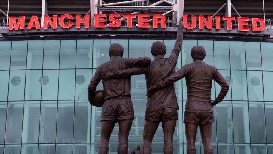 Cách xem Manchester City vs Manchester United: Phát trực tiếp trận bán kết Carabao Cup 3