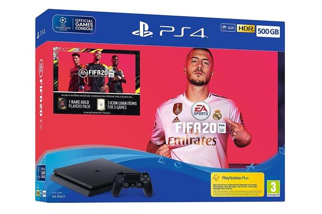 PlayStation tốt nhất 4 gói 2020: Ưu đãi lớn cho máy chơi game PS4 và trò chơi 4