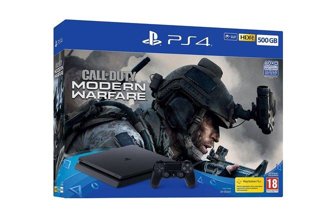 PlayStation tốt nhất 4 gói 2020: Ưu đãi lớn cho máy chơi game PS4 và trò chơi 3