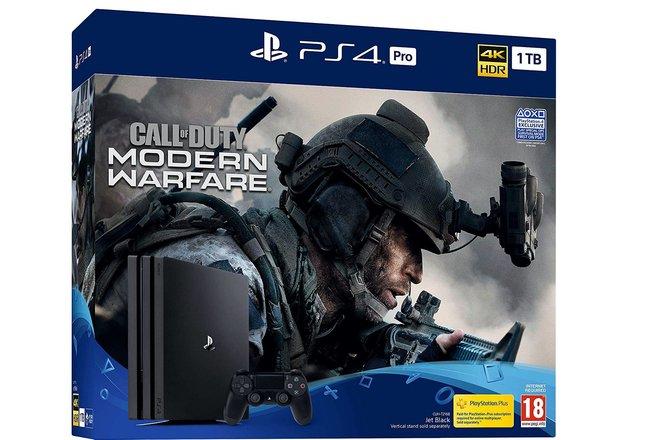 PlayStation tốt nhất 4 gói 2020: Ưu đãi lớn cho máy chơi game PS4 và trò chơi 8
